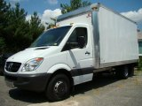 2010 Mercedes-Benz Sprinter 3500 Chassis Moving Truck