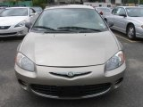 2003 Light Almond Pearl Metallic Chrysler Sebring LX Sedan #33935666