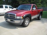 1997 Dodge Ram 1500 LT Regular Cab Data, Info and Specs