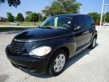 2007 Black Chrysler PT Cruiser Touring #33936168