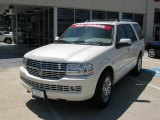 2007 White Chocolate Tri-Coat Lincoln Navigator Ultimate #33935931