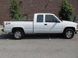 1993 Chevrolet C/K K1500 Extended Cab 4x4 Data, Info and Specs