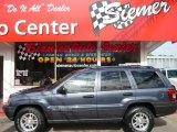 2003 Jeep Grand Cherokee Steel Blue Pearlcoat