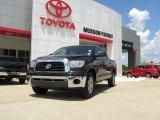 2008 Black Toyota Tundra SR5 CrewMax #33935610
