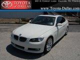 2008 Alpine White BMW 3 Series 328i Coupe #33986616
