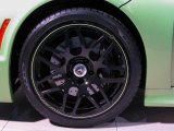 Rossion Wheels and Tires