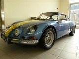 1969 Renault Alpine A110 Berlinette 1300 Coupe