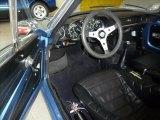 Renault Interiors