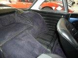 Renault Alpine A110 Interiors