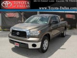 2008 Pyrite Mica Toyota Tundra Double Cab #33986628