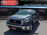 2008 Slate Gray Metallic Toyota Tundra SR5 Double Cab #33986631