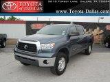 2008 Slate Gray Metallic Toyota Tundra TRD CrewMax 4x4 #33986634