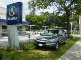 2008 Polished Metal Metallic Acura RDX Technology #33987140