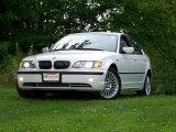 2003 Alpine White BMW 3 Series 330xi Sedan #33987181