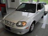 2004 Hyundai Accent GL Coupe