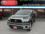 2007 Timberland Mica Toyota Tundra SR5 CrewMax #33986554
