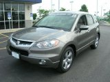 2008 Carbon Bronze Pearl Acura RDX  #33987611