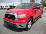 2008 Radiant Red Toyota Tundra SR5 CrewMax #33986929