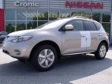 2010 Saharan Stone Metallic Nissan Murano SL #34095383