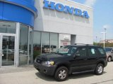 2006 Black Ford Escape XLS 4WD #34095150