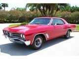 1967 Buick Skylark GS 400 Coupe