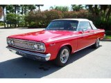 Dodge Coronet Colors