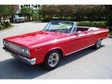 Dodge Coronet 1965 Data, Info and Specs