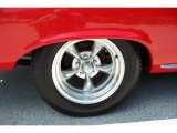 Dodge Coronet Wheels and Tires