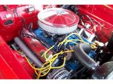 Dodge Coronet Engines
