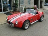 2002 Shell Valley 427 Cobra Replica