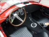 Shell Valley 427 Cobra Replica Interiors