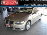 2007 Platinum Bronze Metallic BMW 3 Series 328i Convertible #34095036