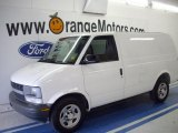 2005 Summit White Chevrolet Astro AWD Cargo Van #34095305