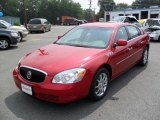 2006 Crimson Red Pearl Buick Lucerne CXL #34095886
