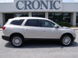 2011 Gold Mist Metallic Buick Enclave CX #34095309