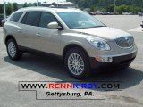 2011 Gold Mist Metallic Buick Enclave CXL AWD #34095603