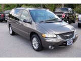 1999 Chrysler Town & Country Taupe Frost Metallic