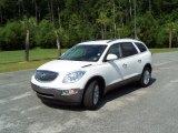 2009 White Opal Buick Enclave CXL #34168453