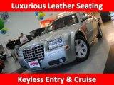 2005 Bright Silver Metallic Chrysler 300 Touring #34167926