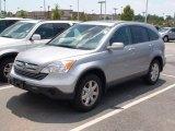 2008 Whistler Silver Metallic Honda CR-V EX-L #34168691