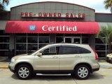 2007 Borrego Beige Metallic Honda CR-V EX-L #34167829
