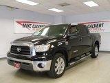 2008 Black Toyota Tundra SR5 CrewMax #34168753