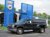 2004 Chevrolet Silverado 3500HD LS Regular Cab 4x4 Dually Data, Info and Specs