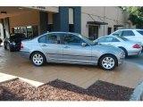2004 Silver Grey Metallic BMW 3 Series 325i Sedan #34242595