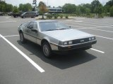 Delorean DMC-12 Colors