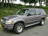 1996 Ford Explorer Charcoal Gray Metallic