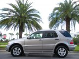 2005 Mercedes-Benz ML 350 4Matic Special Edition