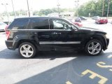 2006 Black Jeep Grand Cherokee SRT8 #34242818