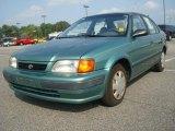1996 Toyota Tercel DX Sedan