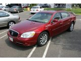2006 Crimson Red Pearl Buick Lucerne CXS #34242262